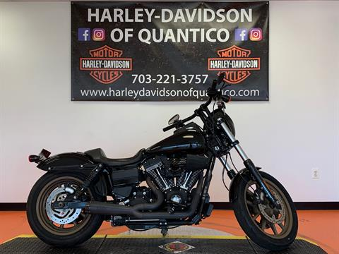 2017 Harley-Davidson Low Rider® S in Dumfries, Virginia - Photo 1