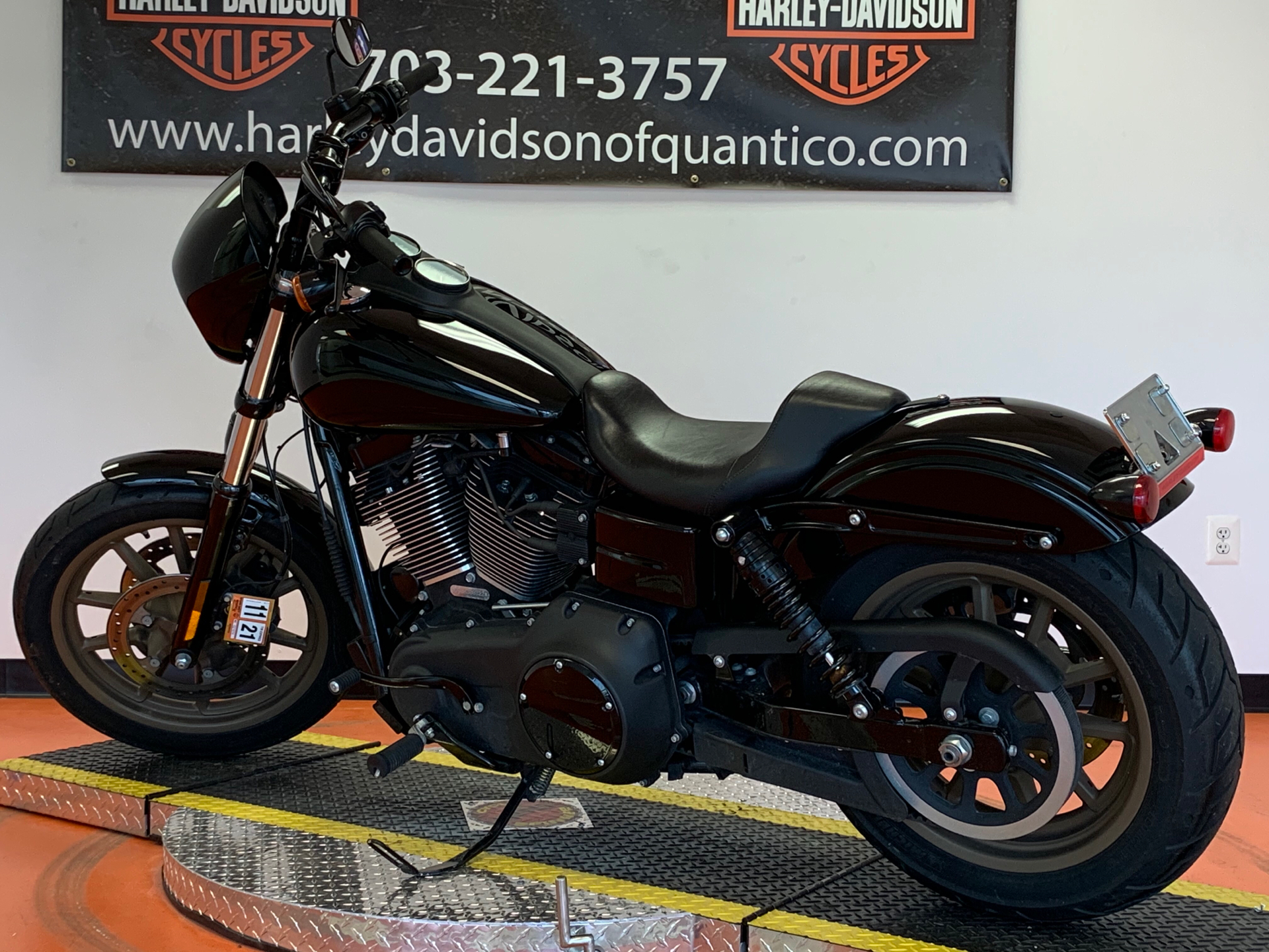 2017 Harley-Davidson Low Rider® S in Dumfries, Virginia - Photo 13