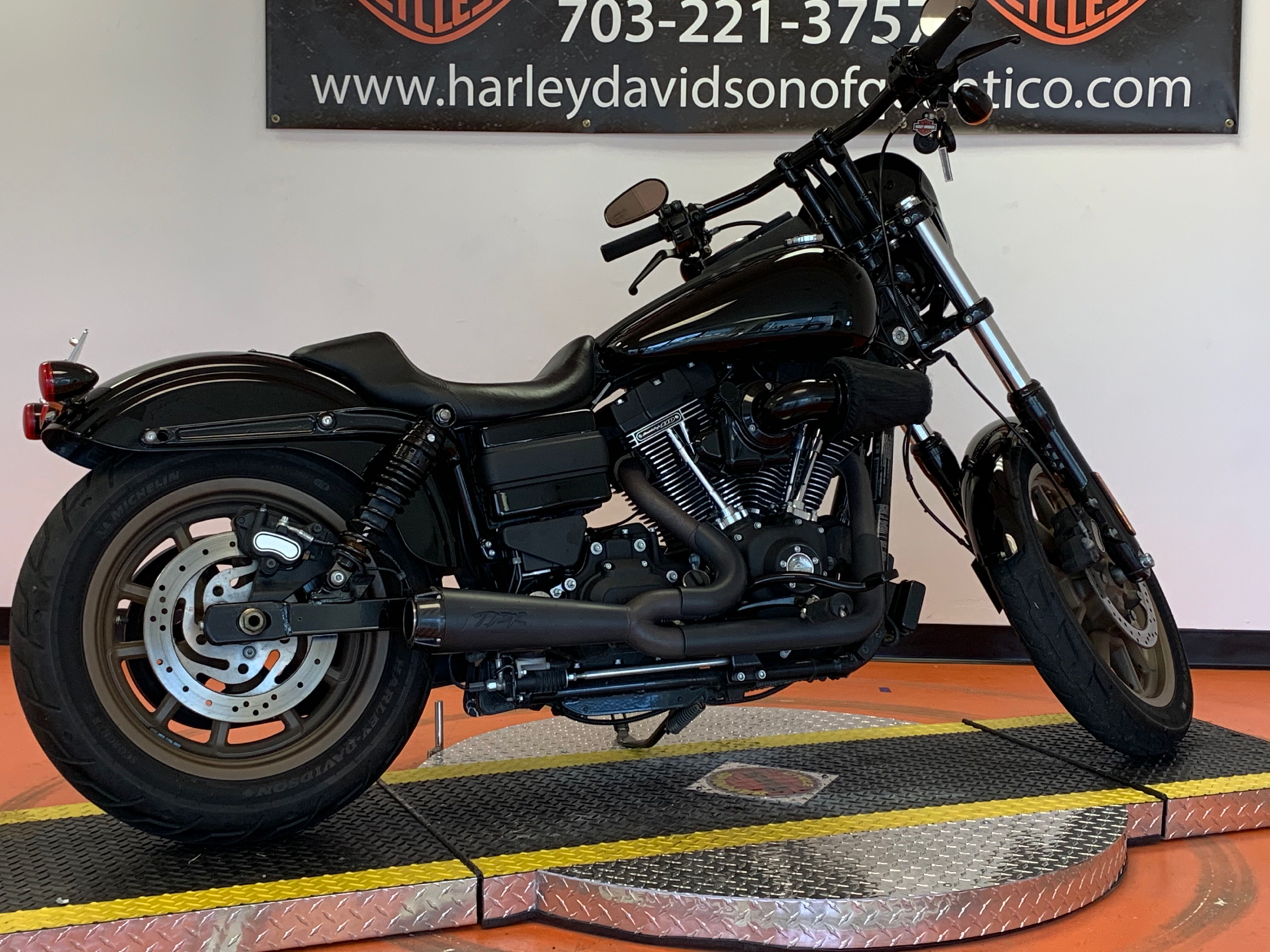 2017 Harley-Davidson Low Rider® S in Dumfries, Virginia - Photo 19