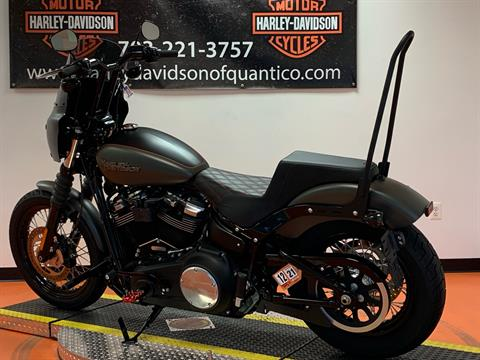 2018 Harley-Davidson Street Bob® 107 in Dumfries, Virginia - Photo 15