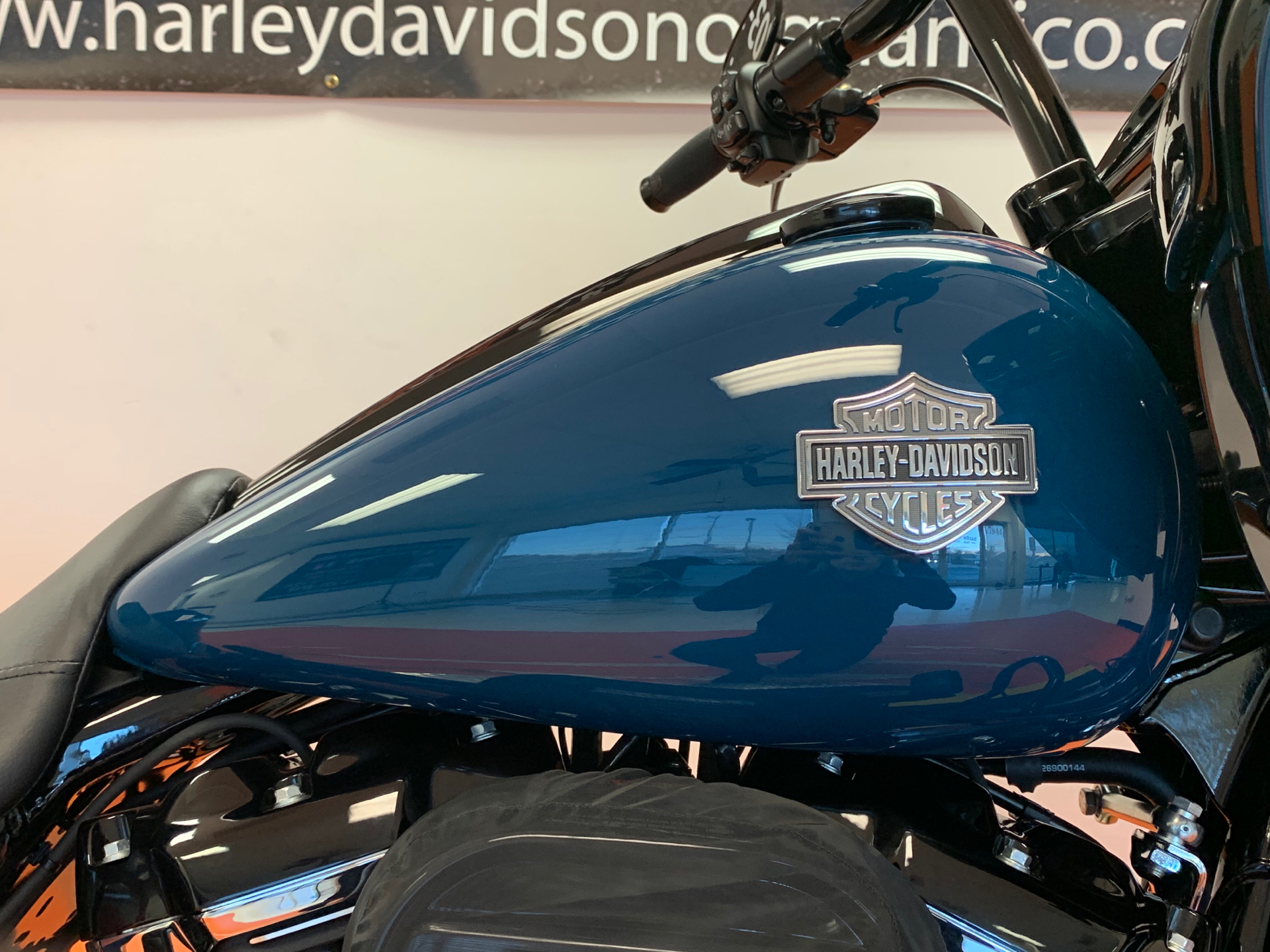 2021 Harley-Davidson Road Glide® Special in Dumfries, Virginia - Photo 2
