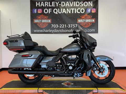 2021 Harley-Davidson Limited in Dumfries, Virginia - Photo 1