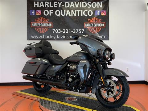 2021 Harley-Davidson Limited in Dumfries, Virginia - Photo 6