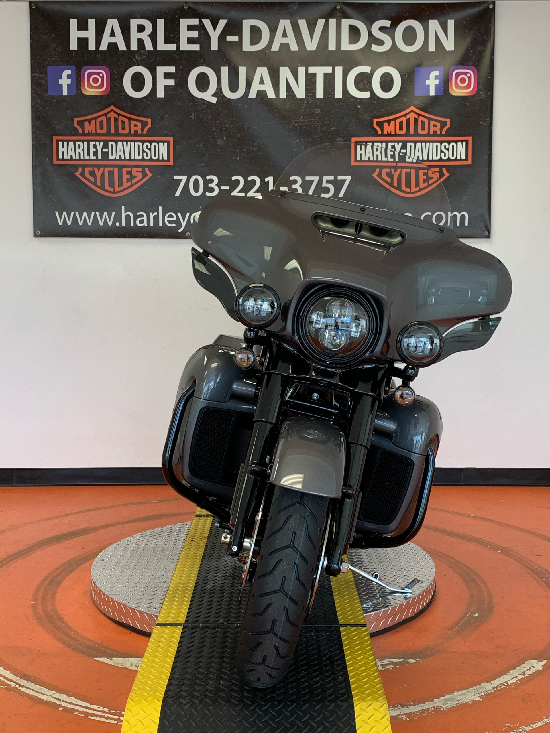 2021 Harley-Davidson Limited in Dumfries, Virginia - Photo 7