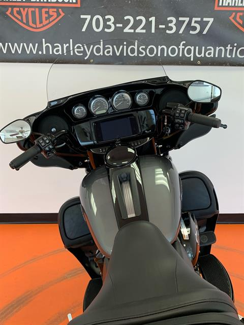 2021 Harley-Davidson Limited in Dumfries, Virginia - Photo 16