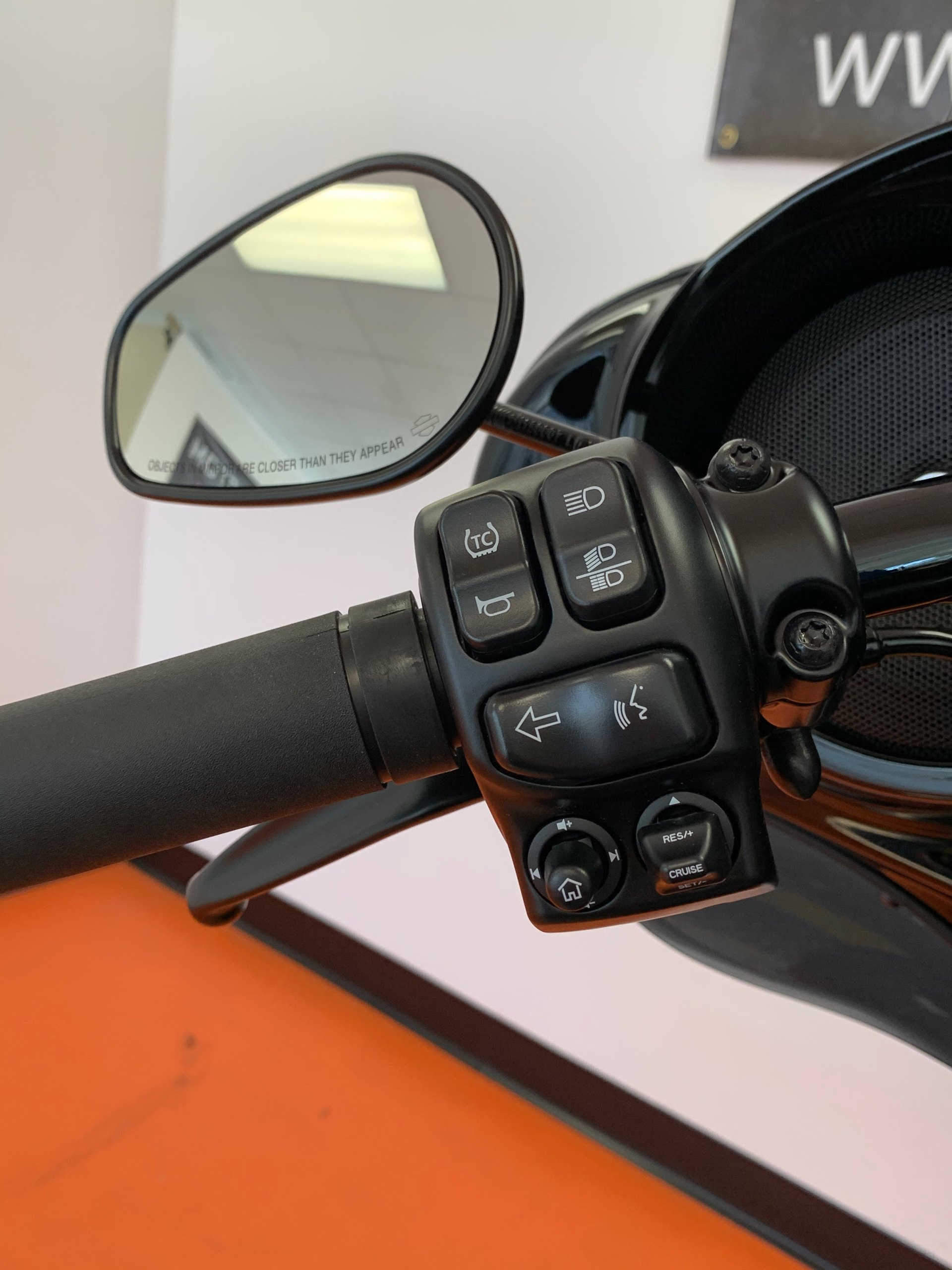 2021 Harley-Davidson Limited in Dumfries, Virginia - Photo 20