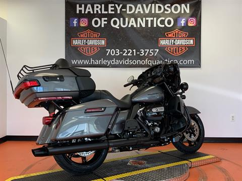 2021 Harley-Davidson Limited in Dumfries, Virginia - Photo 22