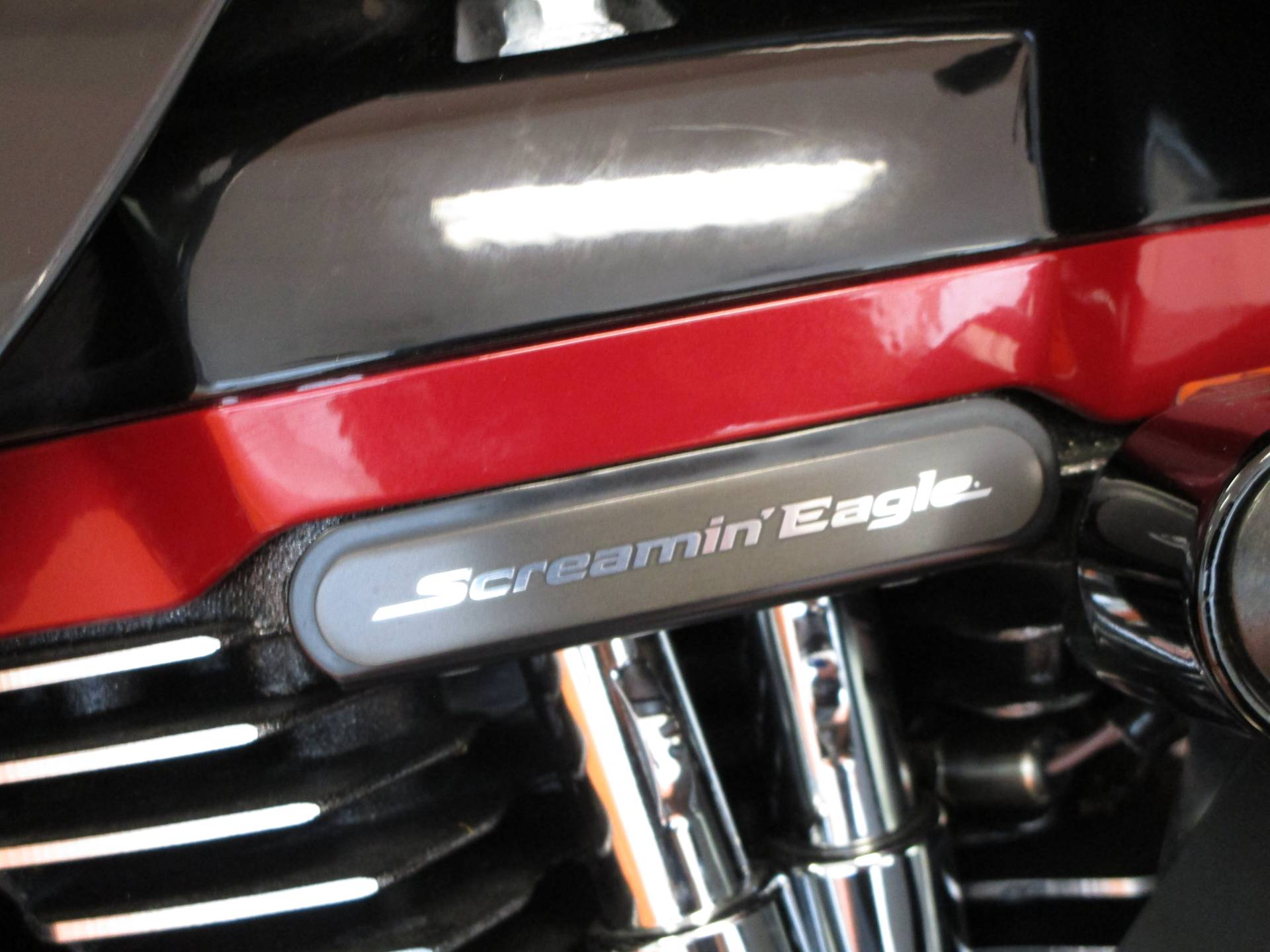 2020 Harley-Davidson CVO™ Street Glide® in Dumfries, Virginia - Photo 6
