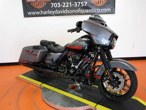 2020 Harley-Davidson CVO™ Street Glide® in Dumfries, Virginia - Photo 13