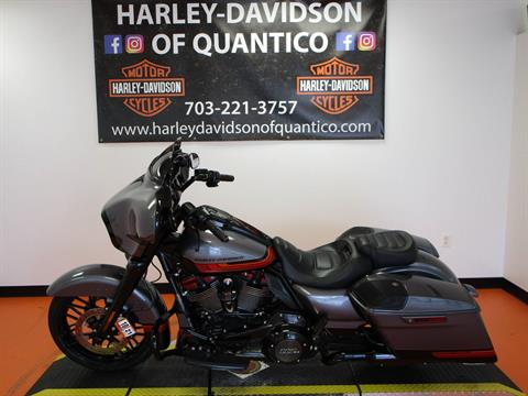 2020 Harley-Davidson CVO™ Street Glide® in Dumfries, Virginia - Photo 18
