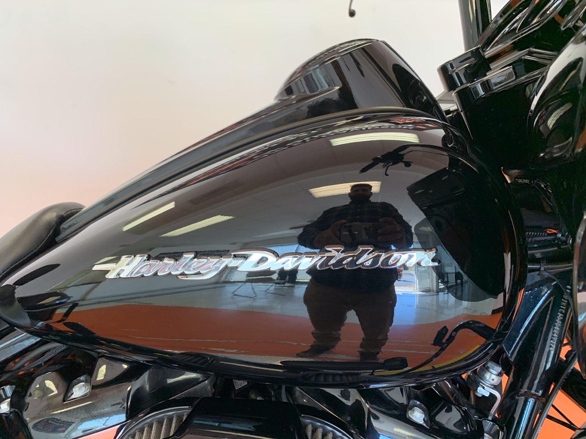 2018 Harley-Davidson Road Glide® Special in Dumfries, Virginia - Photo 2