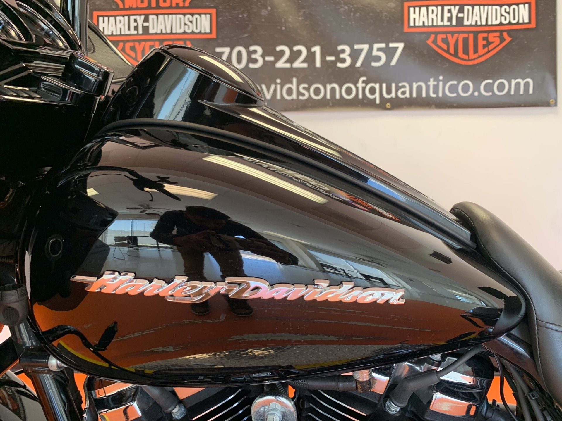 2018 Harley-Davidson Road Glide® Special in Dumfries, Virginia - Photo 11
