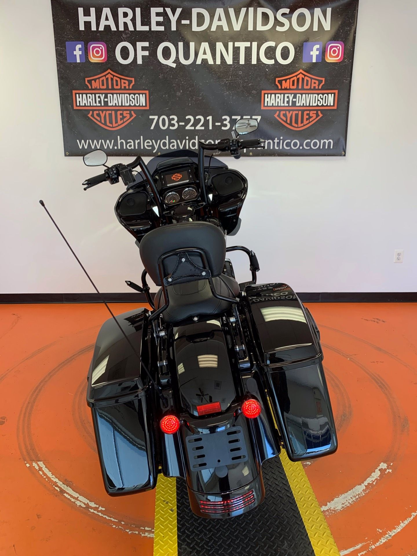 2018 Harley-Davidson Road Glide® Special in Dumfries, Virginia - Photo 17
