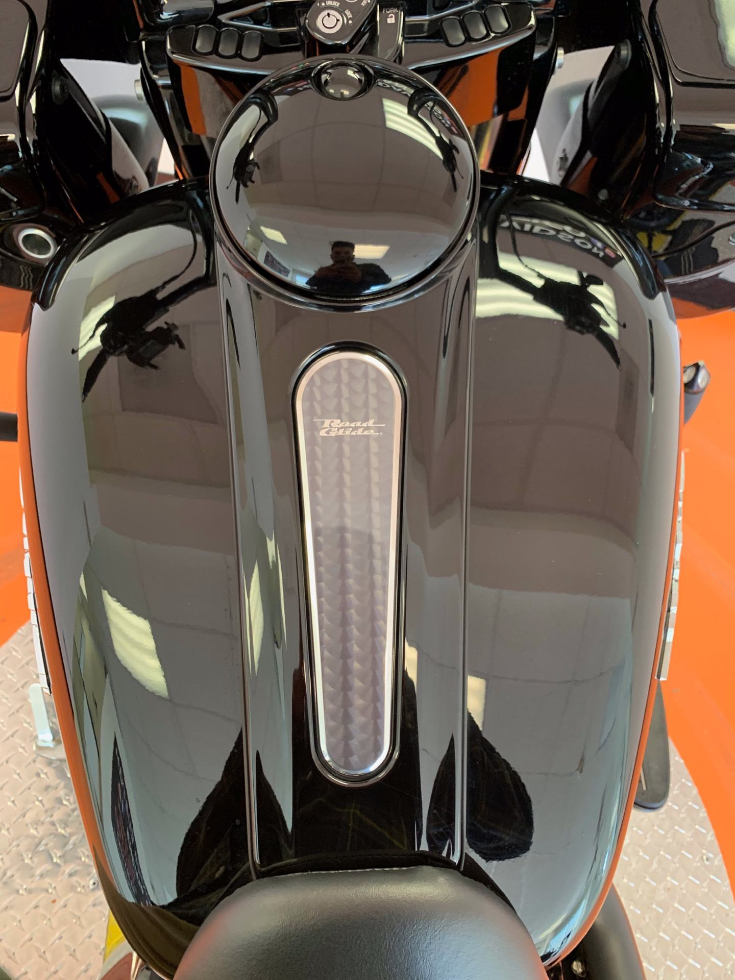 2018 Harley-Davidson Road Glide® Special in Dumfries, Virginia - Photo 18