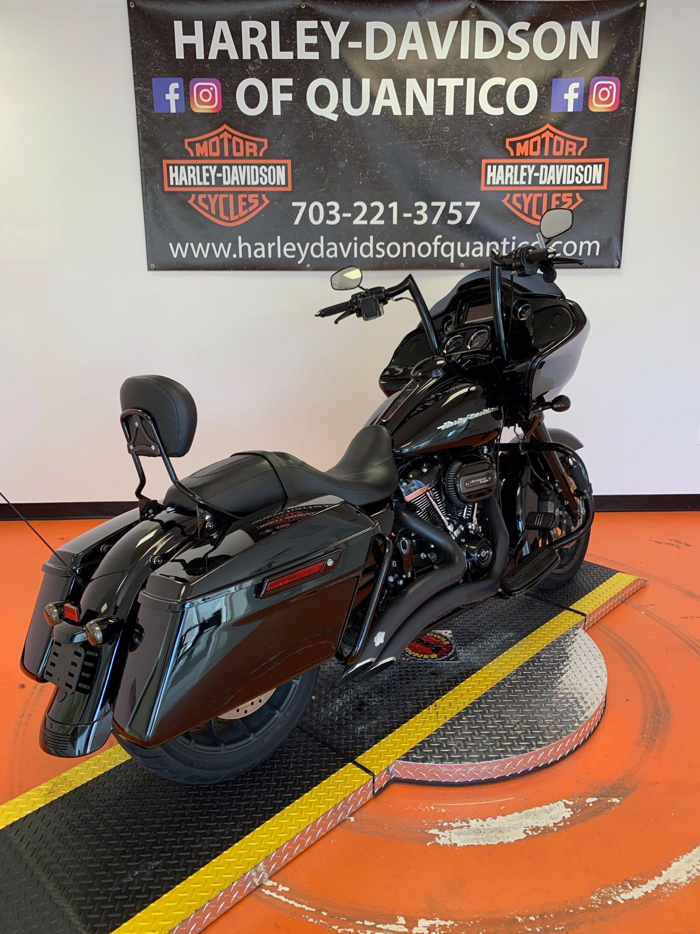 2018 Harley-Davidson Road Glide® Special in Dumfries, Virginia - Photo 24