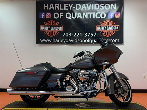 2016 Harley-Davidson Road Glide® in Dumfries, Virginia - Photo 1