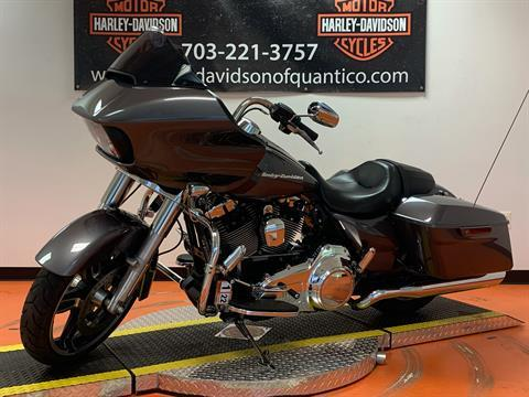 2016 Harley-Davidson Road Glide® in Dumfries, Virginia - Photo 9