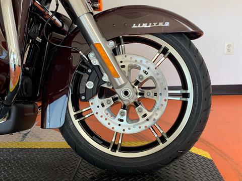 2021 Harley-Davidson Limited in Dumfries, Virginia - Photo 2