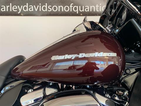 2021 Harley-Davidson Limited in Dumfries, Virginia - Photo 4