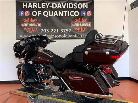 2021 Harley-Davidson Limited in Dumfries, Virginia - Photo 15