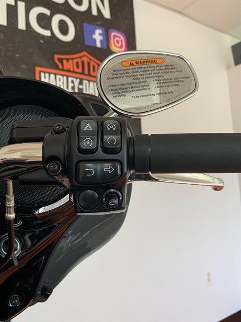 2021 Harley-Davidson Limited in Dumfries, Virginia - Photo 23