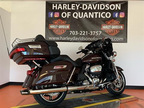 2021 Harley-Davidson Limited in Dumfries, Virginia - Photo 27