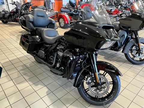 2021 Harley-Davidson Road Glide® Limited in Dumfries, Virginia - Photo 1