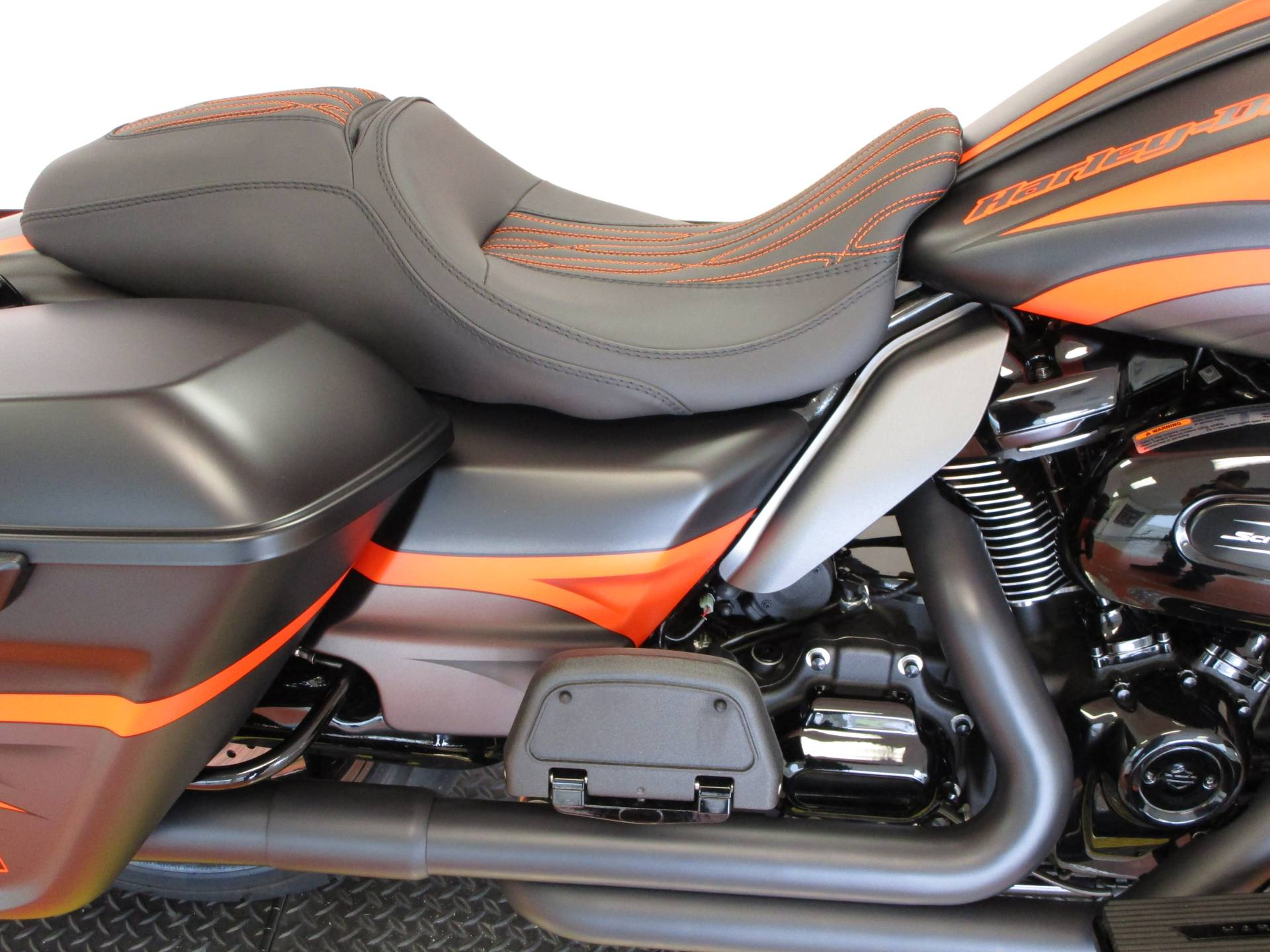 2019 Harley-Davidson Street Glide® Special in Dumfries, Virginia - Photo 5