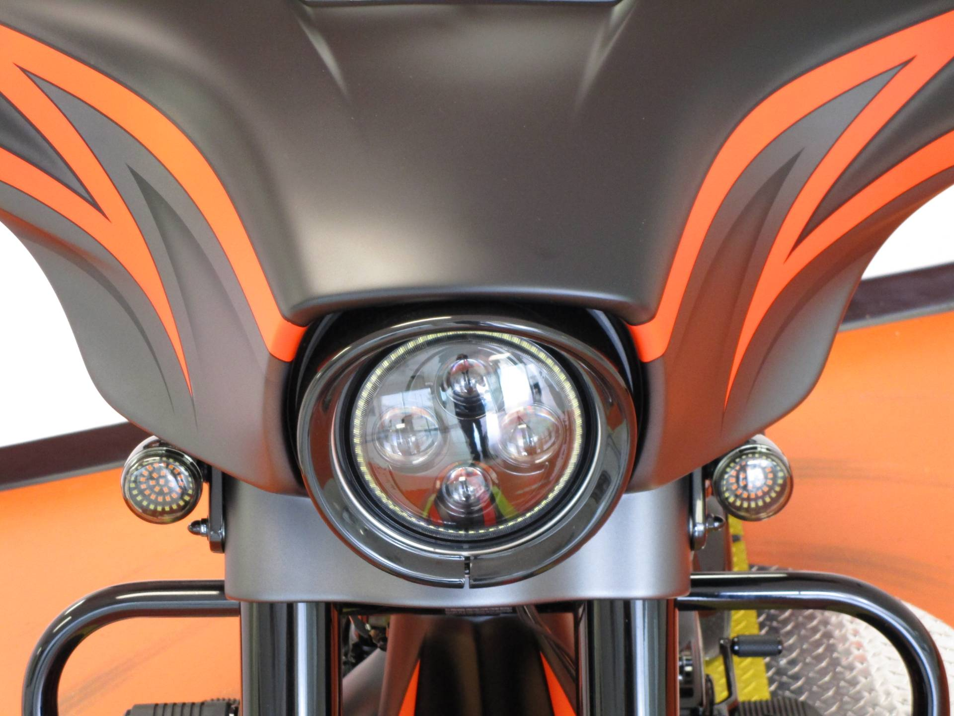 2019 Harley-Davidson Street Glide® Special in Dumfries, Virginia - Photo 11
