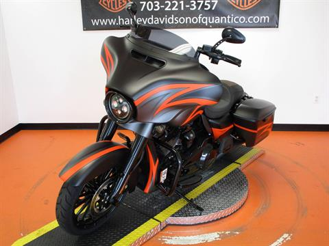 2019 Harley-Davidson Street Glide® Special in Dumfries, Virginia - Photo 13