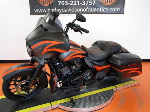 2019 Harley-Davidson Street Glide® Special in Dumfries, Virginia - Photo 14