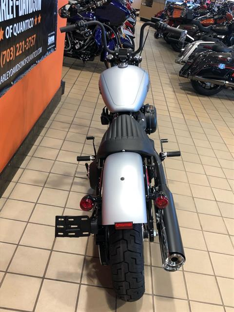 2020 Harley-Davidson Street Bob® in Dumfries, Virginia - Photo 6