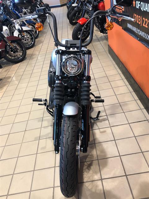 2020 Harley-Davidson Street Bob® in Dumfries, Virginia - Photo 10
