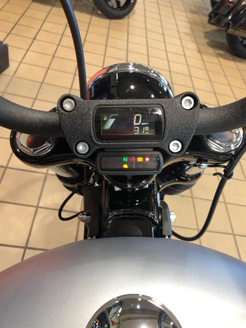 2020 Harley-Davidson Street Bob® in Dumfries, Virginia - Photo 15