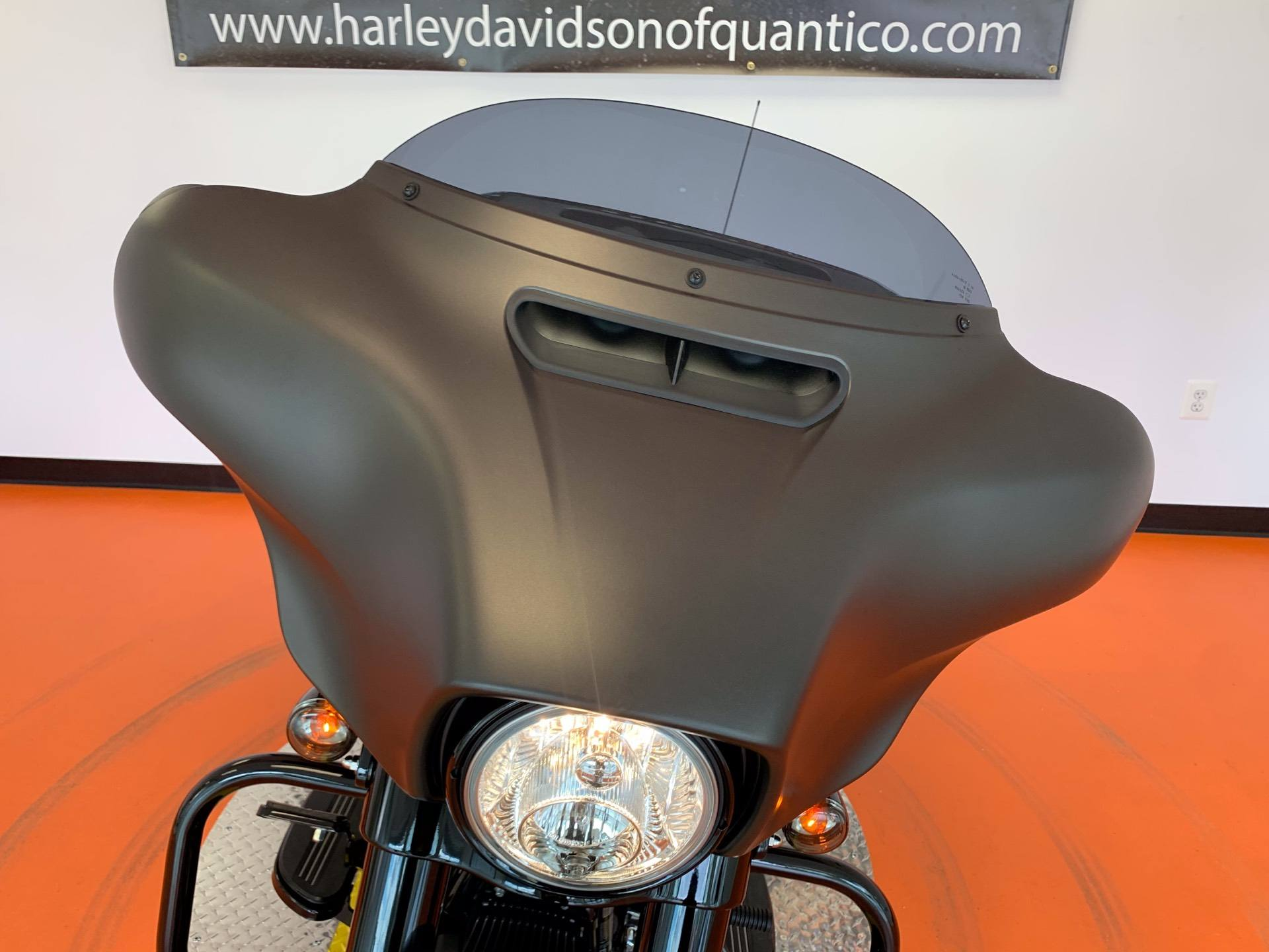2020 Harley-Davidson Street Glide® Special in Dumfries, Virginia - Photo 3