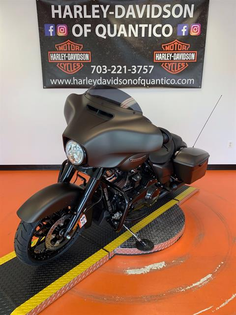 2020 Harley-Davidson Street Glide® Special in Dumfries, Virginia - Photo 5