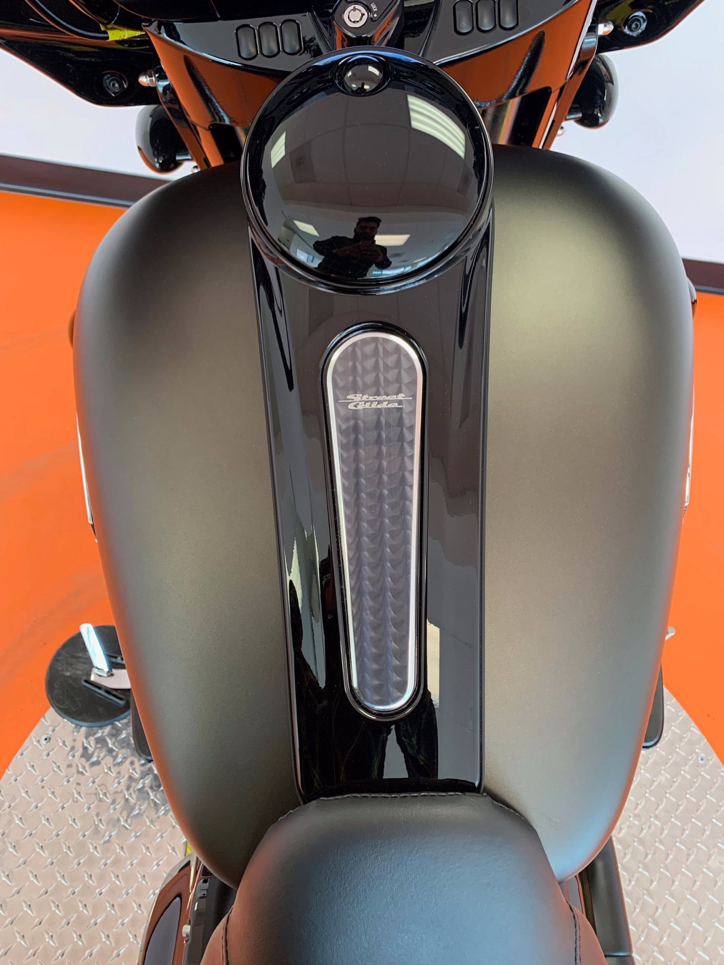 2020 Harley-Davidson Street Glide® Special in Dumfries, Virginia - Photo 14