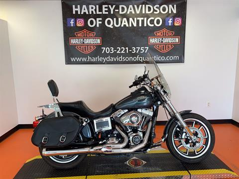 2015 Harley-Davidson Low Rider® in Dumfries, Virginia - Photo 1