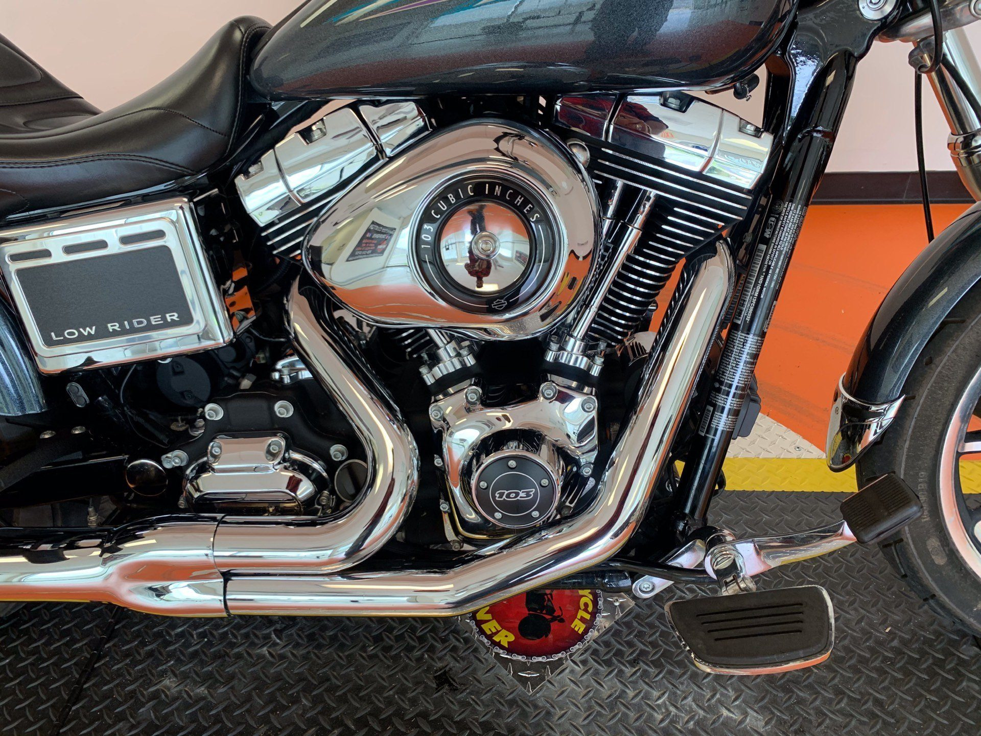 2015 Harley-Davidson Low Rider® in Dumfries, Virginia - Photo 3