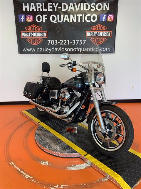 2015 Harley-Davidson Low Rider® in Dumfries, Virginia - Photo 6