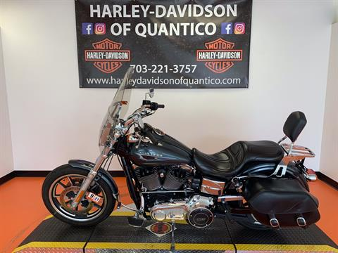 2015 Harley-Davidson Low Rider® in Dumfries, Virginia - Photo 10