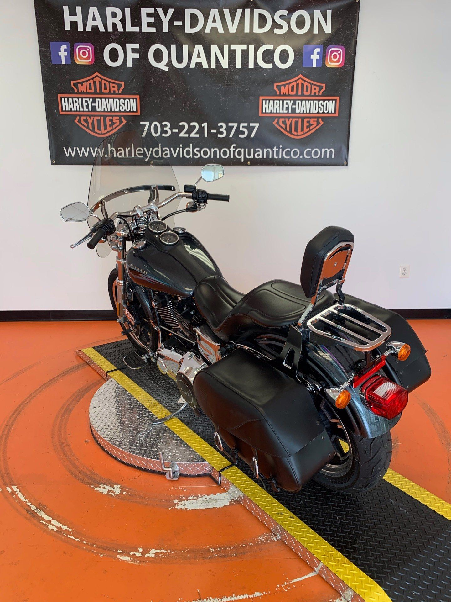 2015 Harley-Davidson Low Rider® in Dumfries, Virginia - Photo 15