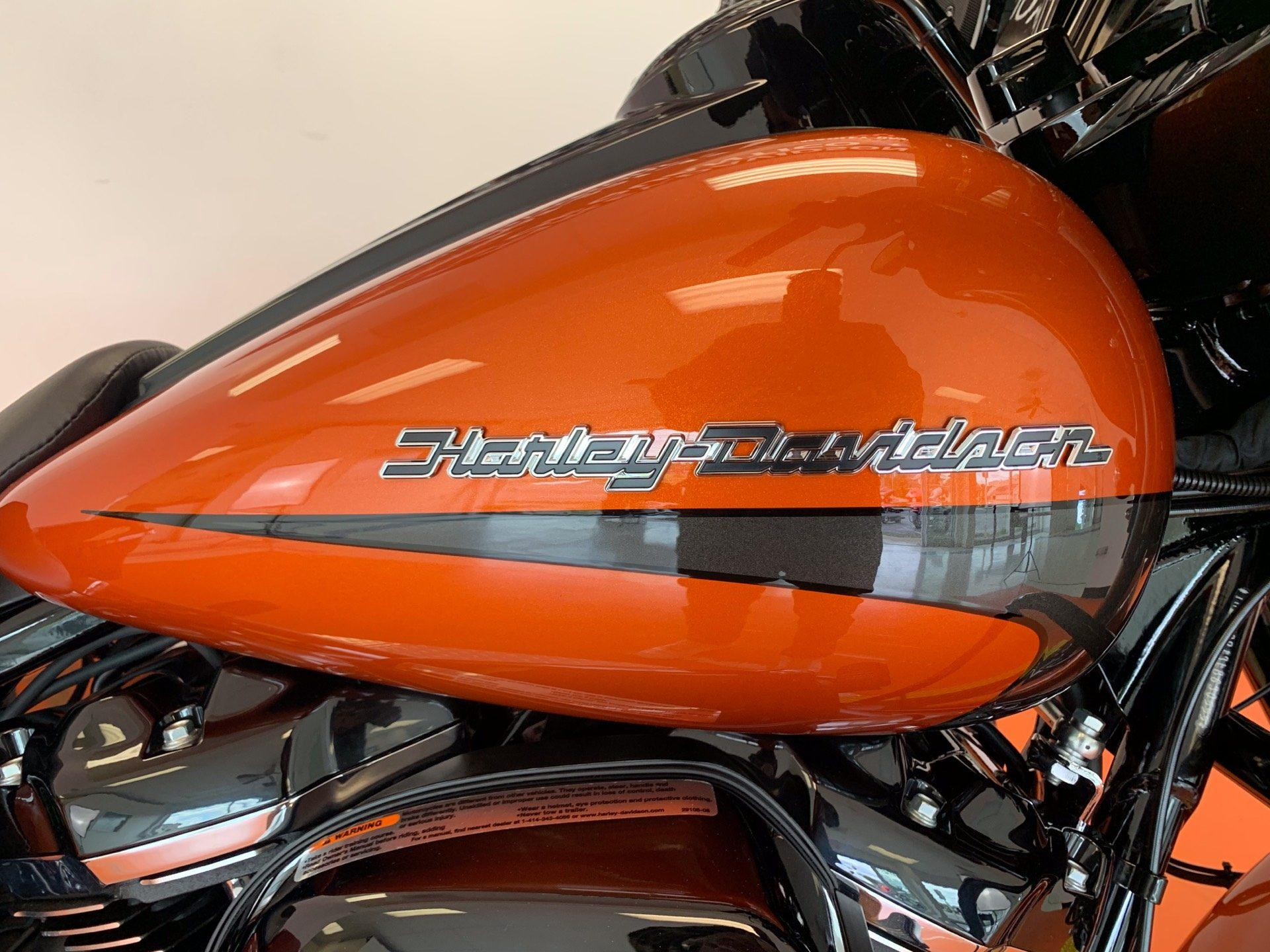 2020 Harley-Davidson Street Glide® Special in Dumfries, Virginia - Photo 2