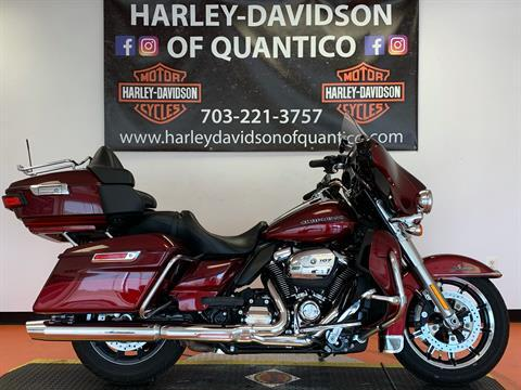 2017 Harley-Davidson Ultra Limited in Dumfries, Virginia - Photo 1