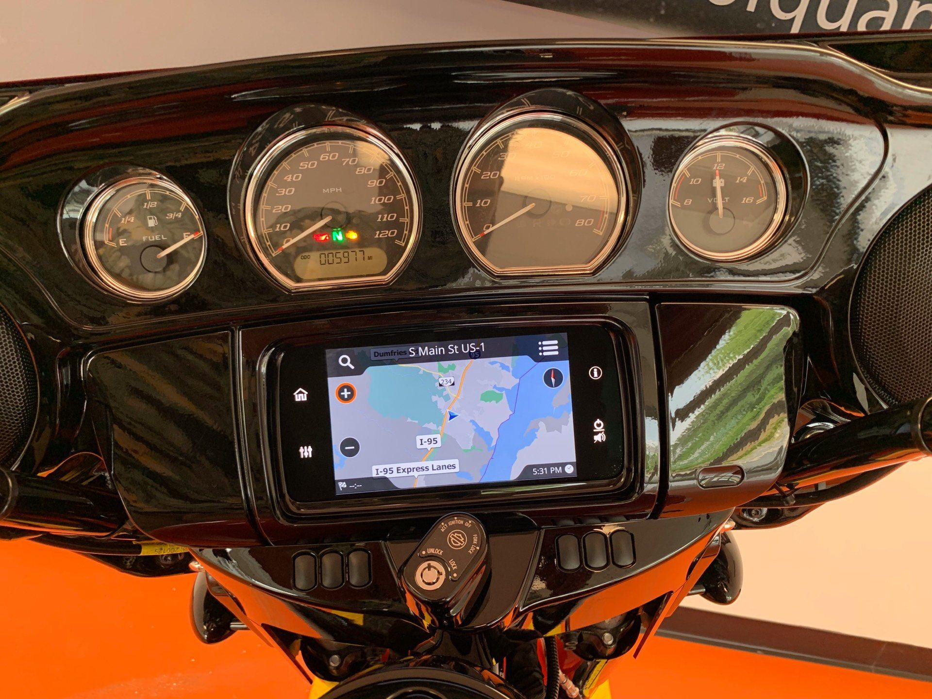 2020 Harley-Davidson Street Glide® Special in Dumfries, Virginia - Photo 20