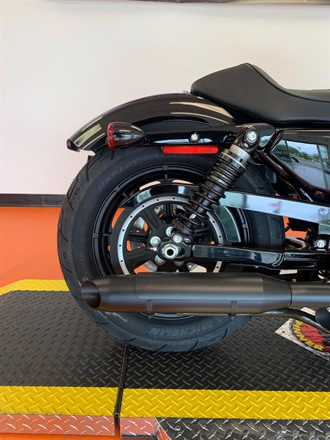 2020 Harley-Davidson Iron 1200™ in Dumfries, Virginia - Photo 5