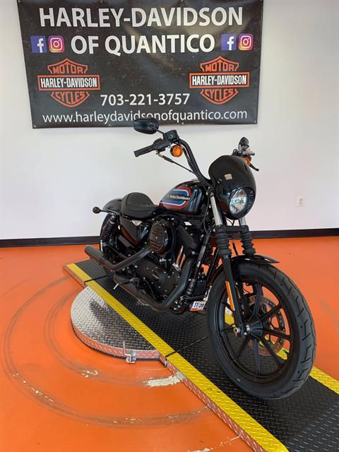 2020 Harley-Davidson Iron 1200™ in Dumfries, Virginia - Photo 6