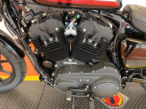 2020 Harley-Davidson Iron 1200™ in Dumfries, Virginia - Photo 11