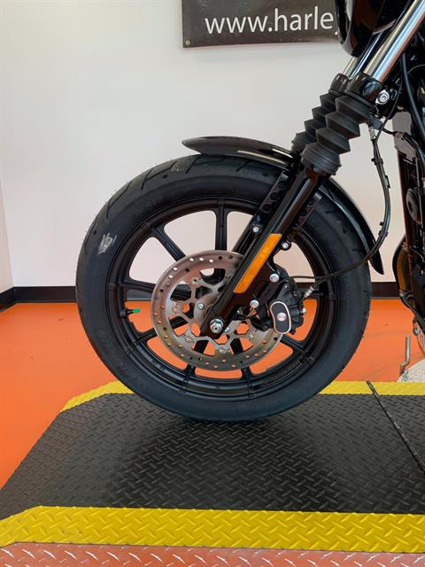 2020 Harley-Davidson Iron 1200™ in Dumfries, Virginia - Photo 12