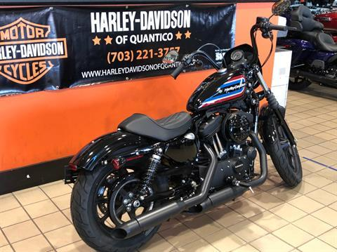 2020 Harley-Davidson Iron 1200™ in Dumfries, Virginia - Photo 4